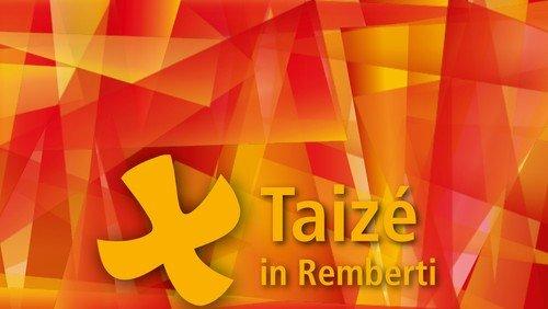 Taizé-Andacht