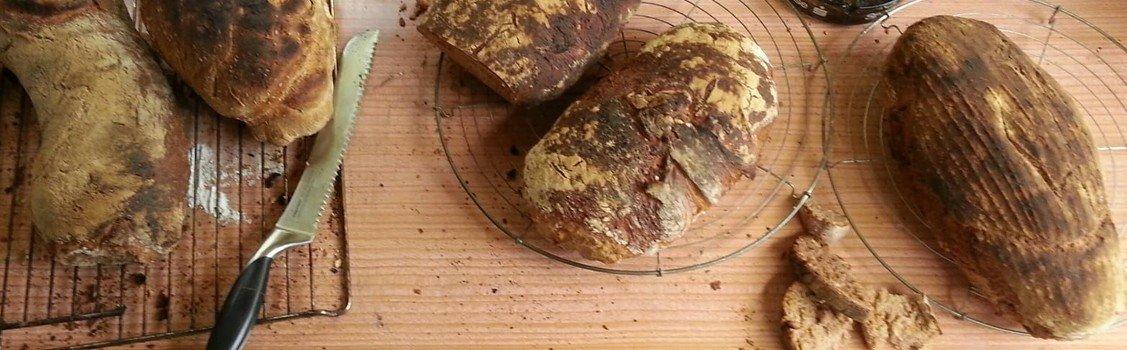 Brot backen - in Owingen