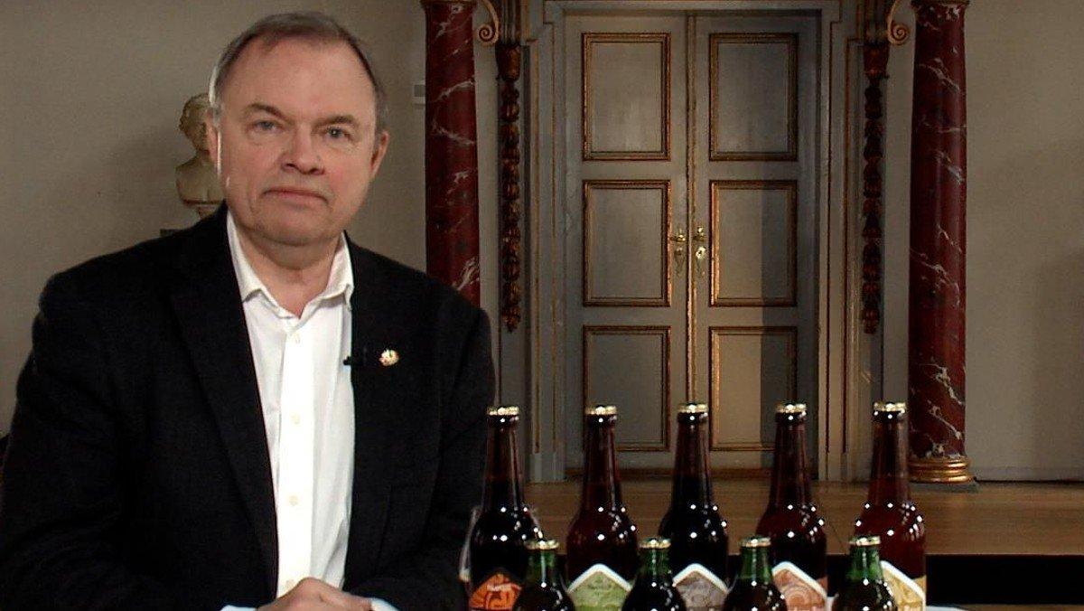 Beethoven og øl