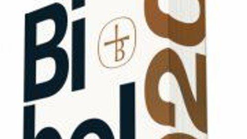 """AFLYST Sogneeftermiddag """"Lystvandring i den nye udgave af Bibelen"""" v/Lis Samuelsen og Kristian Østergaard"""