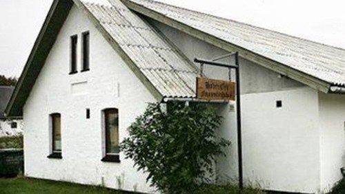 Sogneaften i Haverslev Forsamlingshus: Rusland i ord og billeder