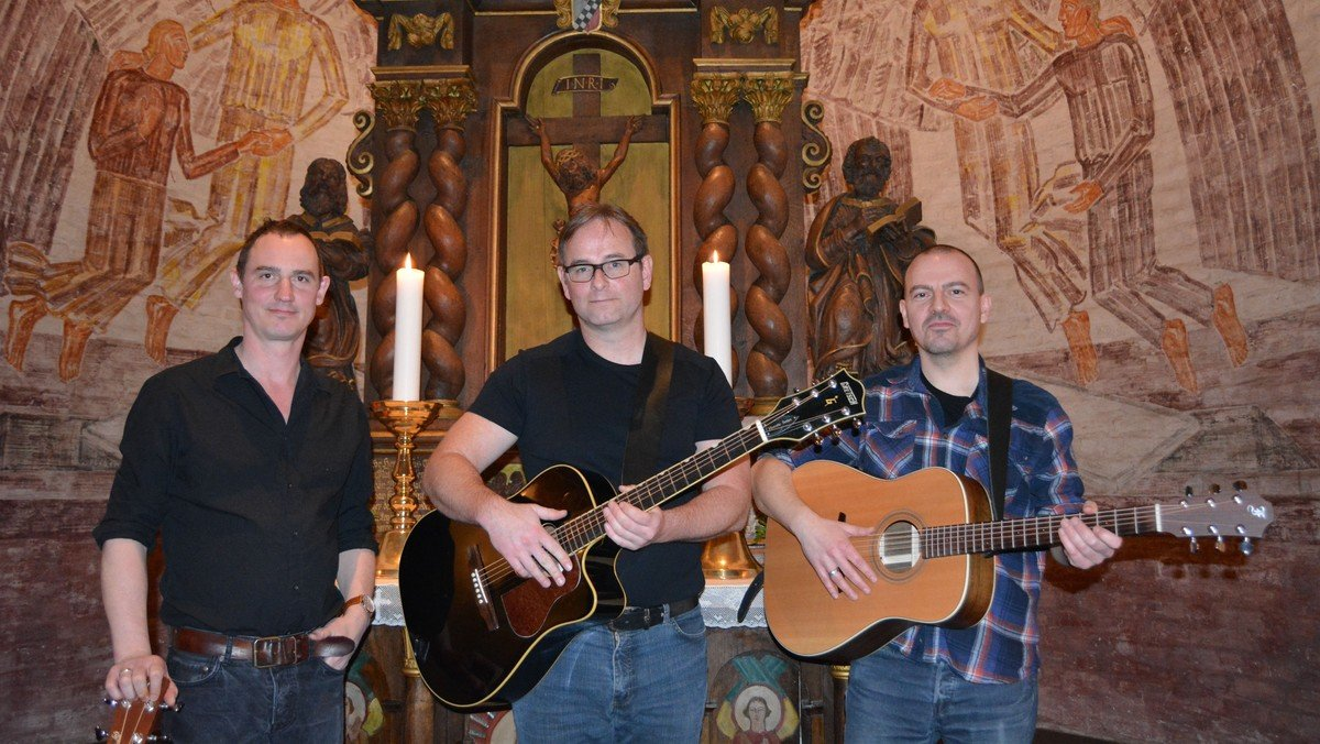 """""""Brothers of Mercy"""" Koncert"""