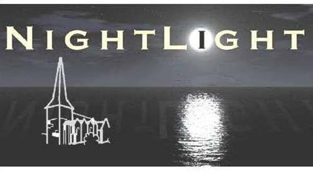 Nightlight-Jugendgottesdienst