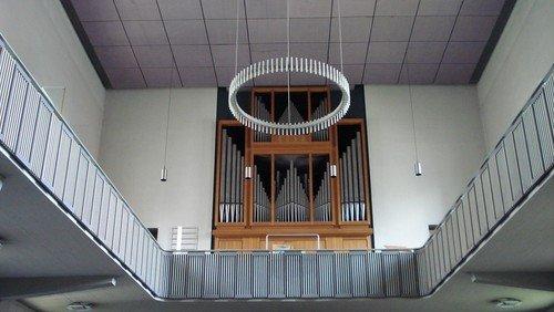 Das Konzert findet nicht statt! Orgel satt - 30 Minuten Orgelmusik