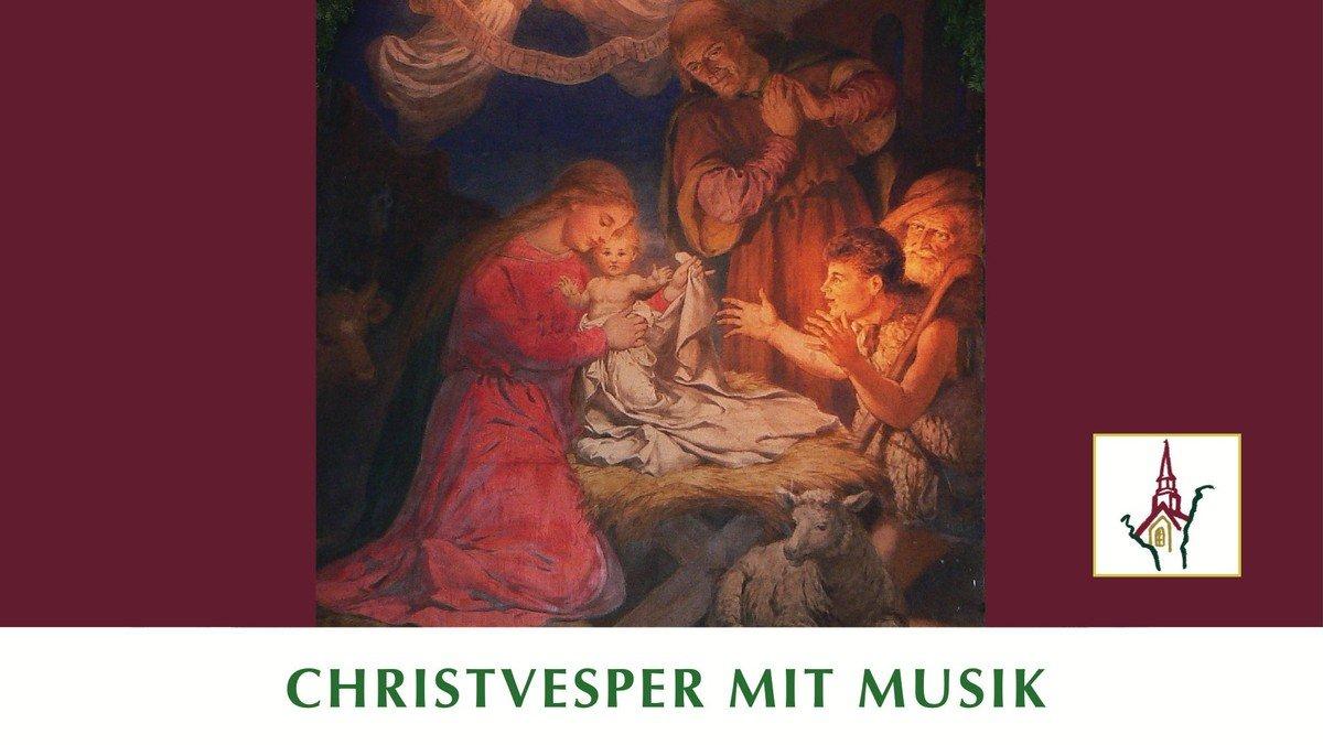 Christvesper - HIER RESERVIEREN