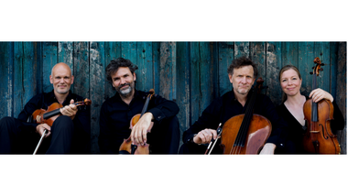 Koncert med Arild Kvartetten