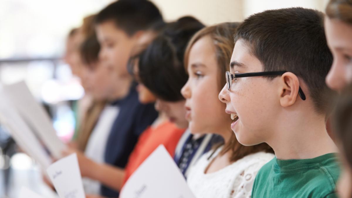 AFLYST – Syng i Juniorkor