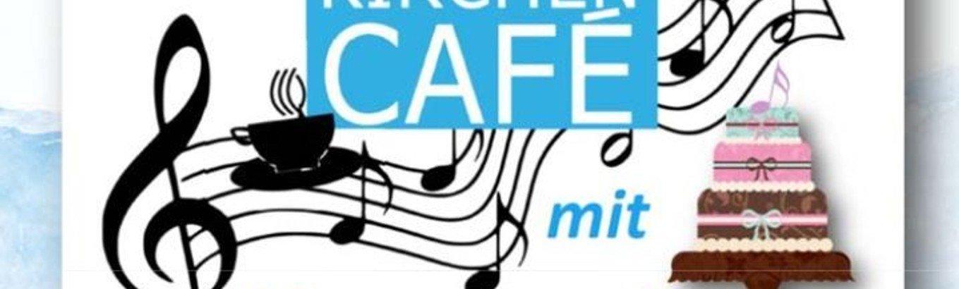 Kirchencafé mit Hausmusik