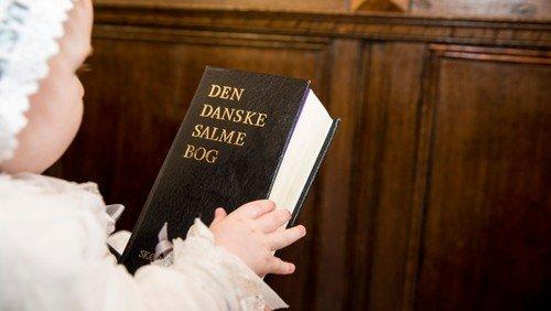Dåbsgudstjeneste v/ Christian Bogh