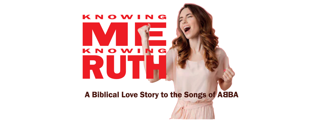 Knowing Me, Knowing Ruth (copy)
