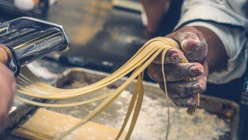 AFLYST: Spaghettigudstjeneste (Stenlille)