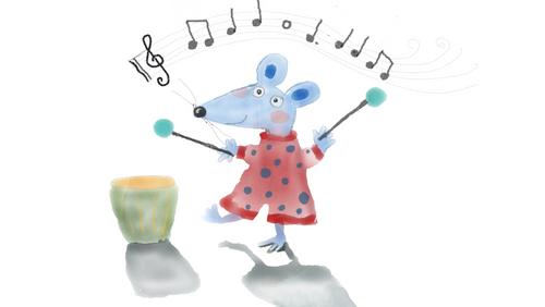 Singkreis für die Kleinsten