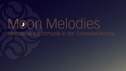 MOONMELODY in der Grunewaldkirche: Romantik: Streichquartett – Beethoven: Klavier,