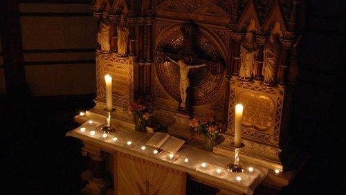 Festgottesdienst zum Reformationstag