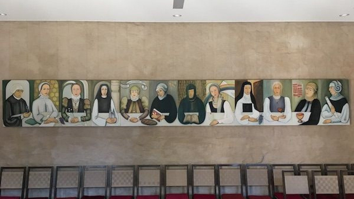 Faschingsfeier St. Annen