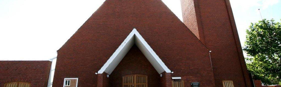 Højmesse i Sundkirken