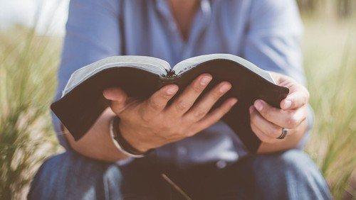 Literatur zur Bibel fällt leider aus