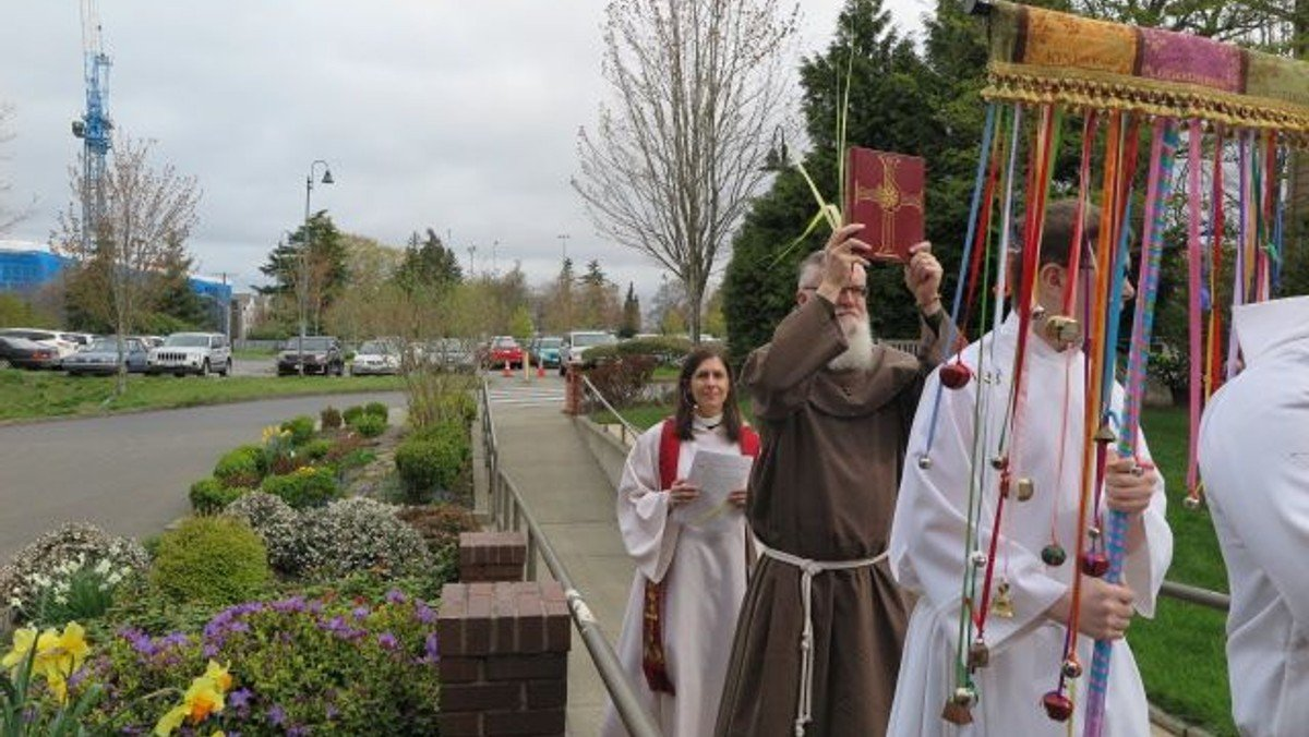 From Palms to the Passion: Holy Week in Preview