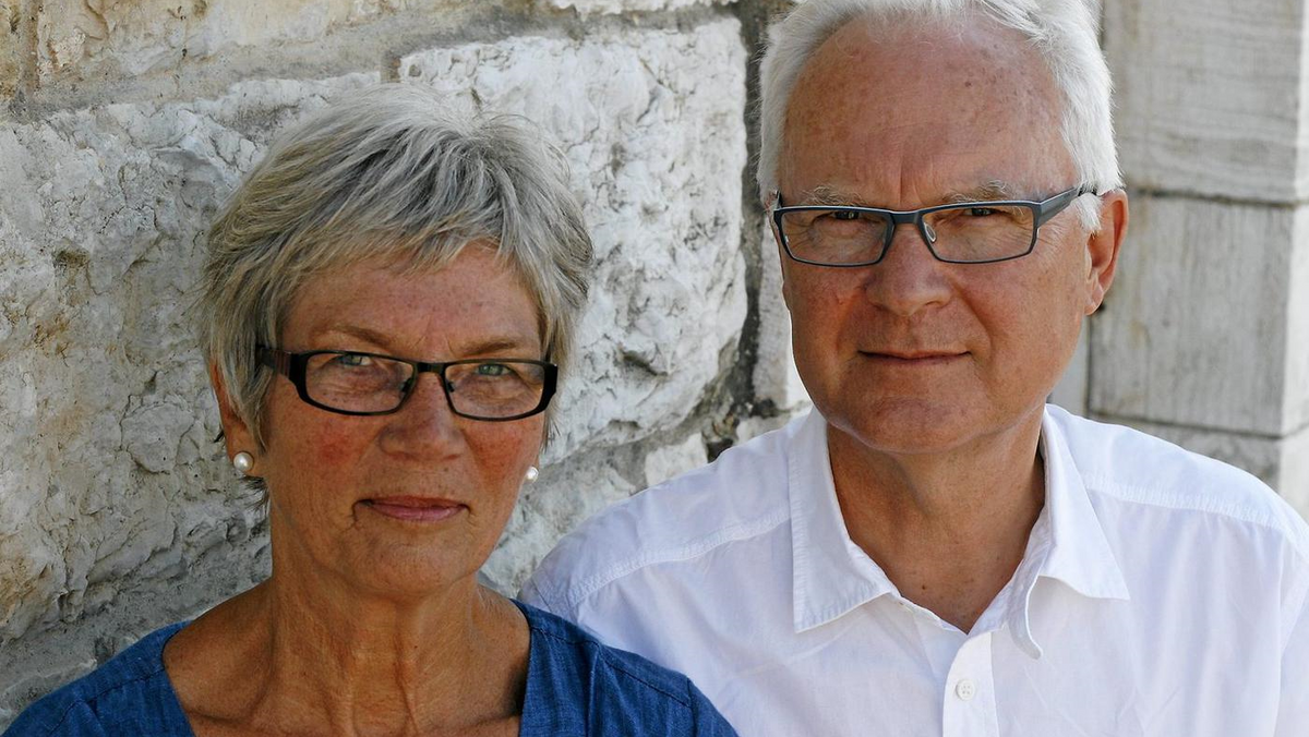 Højskoledag ved Birgitte og Christian Balslev-Olesen