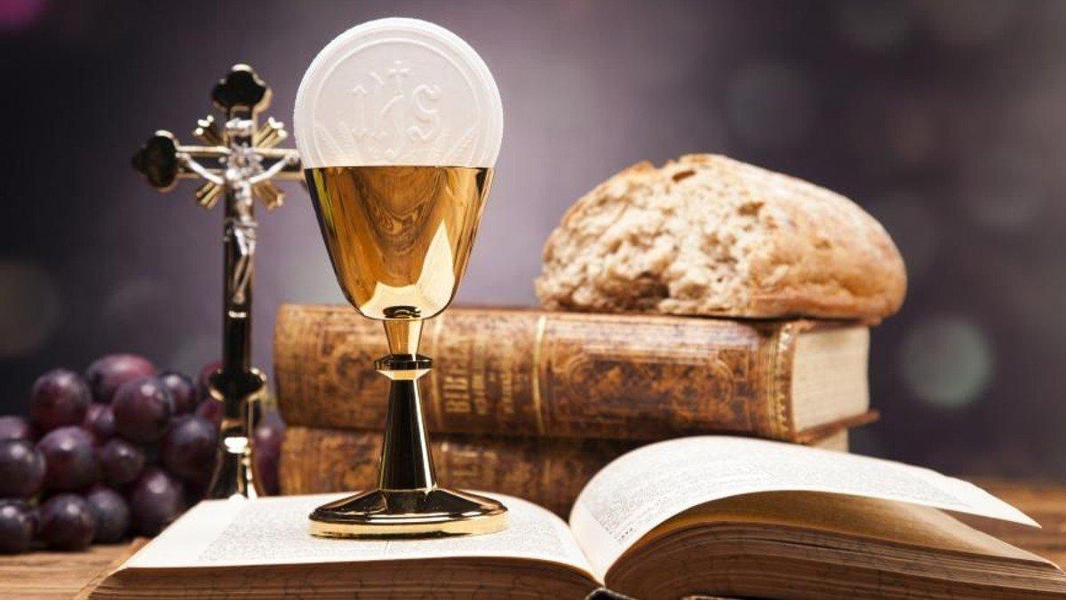 St Nicholas Said Communion