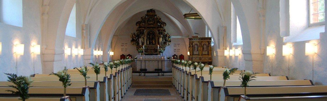 AFLYST Åben Kirke
