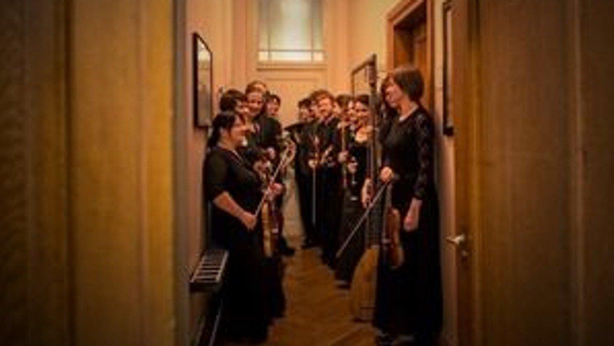 Großes Abendkonzert mit Ensemble La Folia
