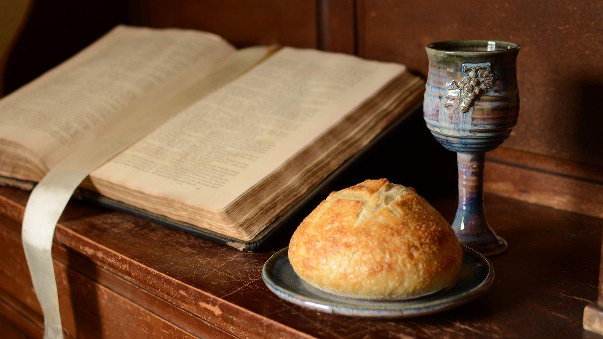 Parish Eucharist and Breakfast Church