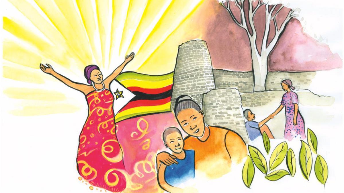 Weltgebetstag-Gottesdienst: Steh auf und geh