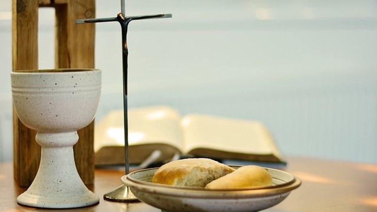 ENTFÄLLT: Gottesdienst mit Tischabendmahl