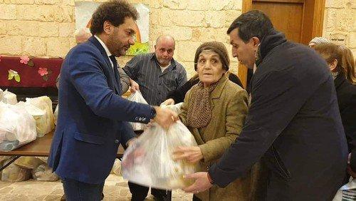 """""""Zwischen Verzweiflung und Hoffnung – zur Situation der Christen in Syrien"""" – Vortrag mit Bildern"""