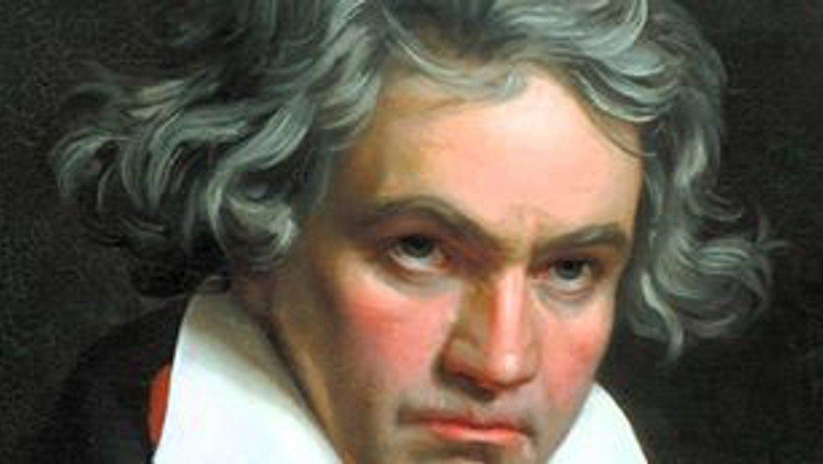 Koncert - Beethoven: Messe i C-dur