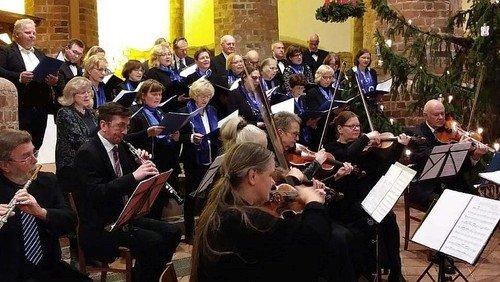 Singegottesdienst zum 3. Advent
