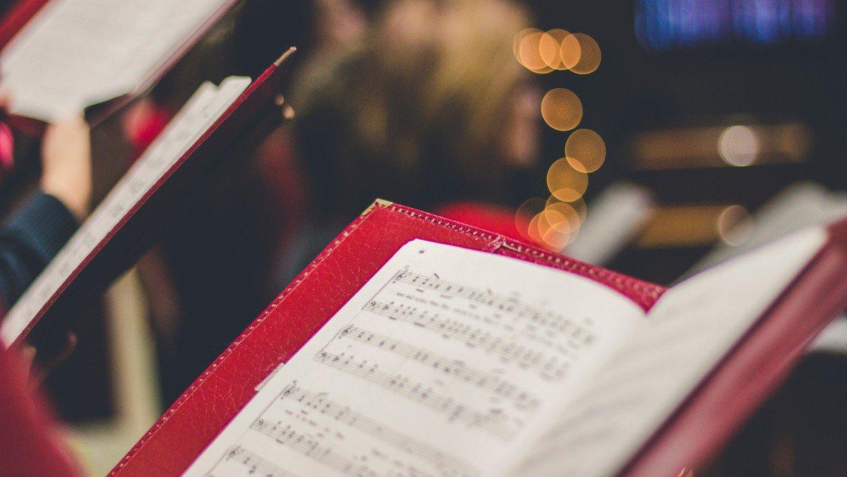 Liederkunde (wird verlegt)