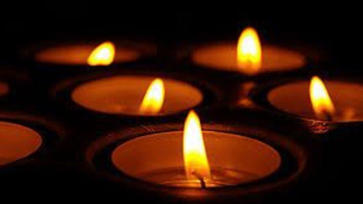 Ökumenisches Friedensgebet