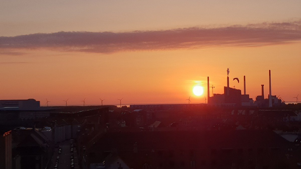 Morgen-højmesse v/ Flemming Pless