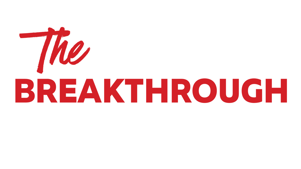 The Breakthrough  - All Night Prayer
