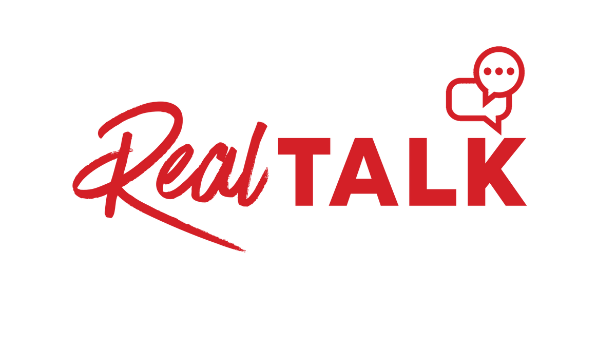 Real talk - Panel Discussion