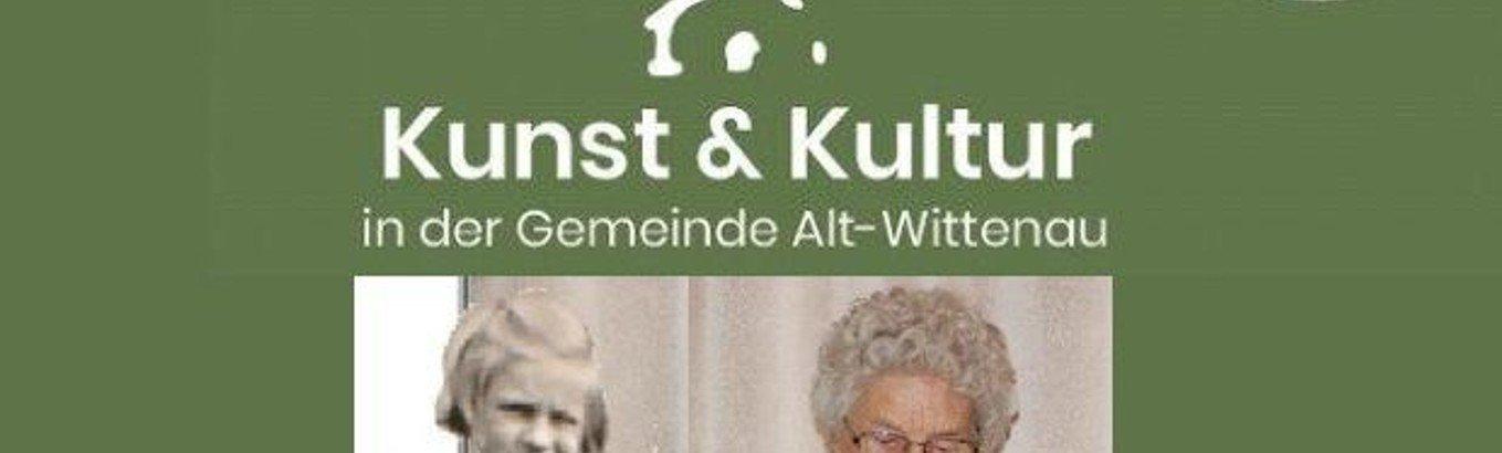 """""""Geschichten und Geschichte aus neun Jahrzehnten"""" - Hannelore Klemp liest  aus ihren Erinnerungen"""