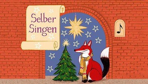 !! ENTFÄLLT LEIDER !! Offenes Weihnachtsliedersingen in den Borsighallen