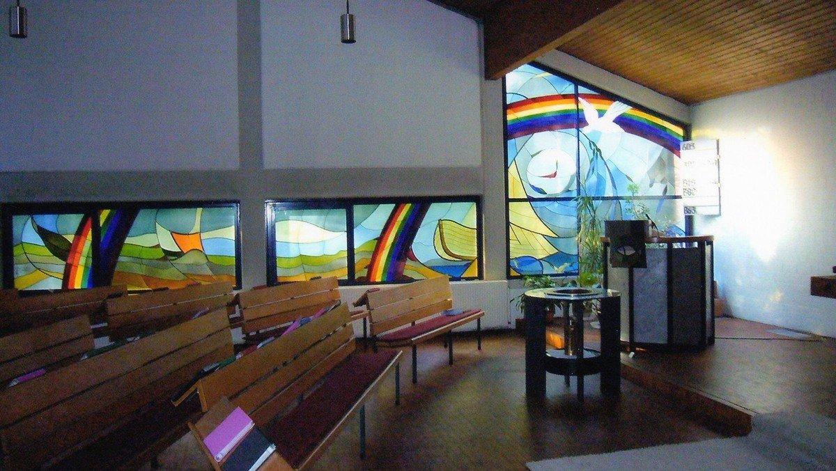 Gottesdienst zum Ewigkeitssonntag