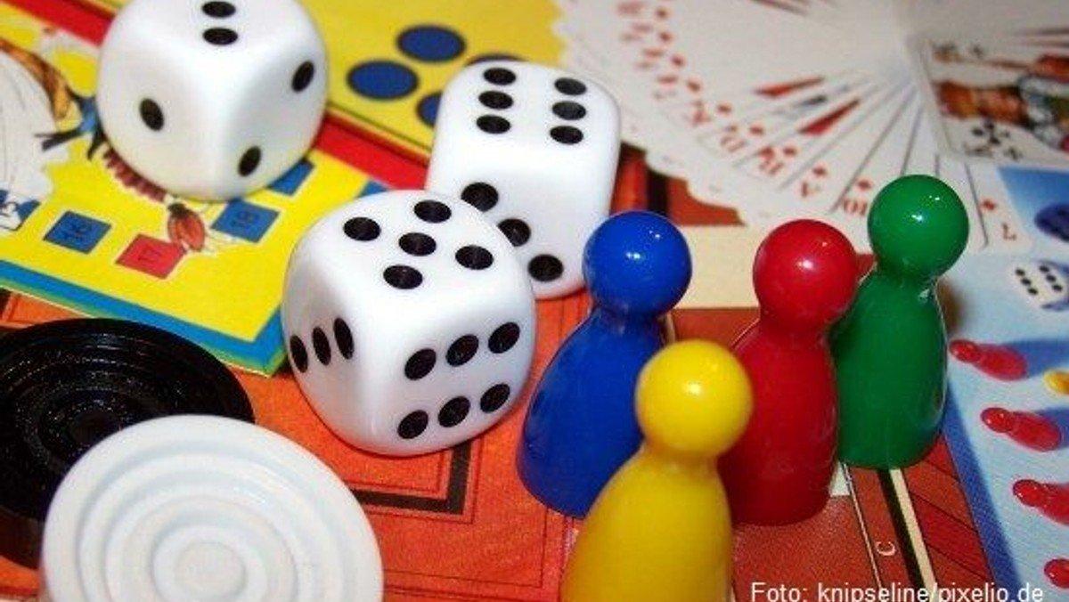 Abgesagt - Spielkreis für Erwachsene