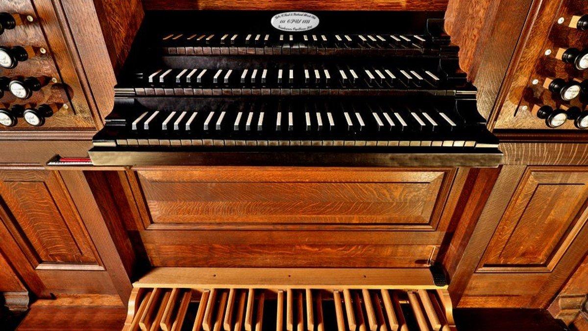 (angesagt) Bördeschätze - Orgelvesper