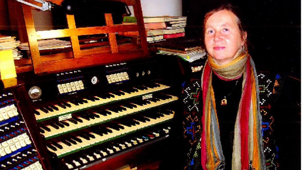 """Konzert """"Trompete und Orgel""""zur Erinnerung an die Unabhängigkeit Litauens"""