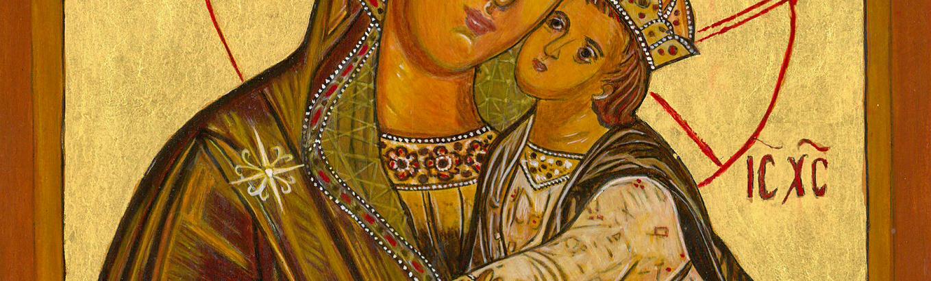 AFLYST -Russisk-ortodoks korsang