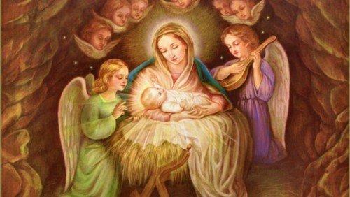 Jul for børn - gudstjeneste
