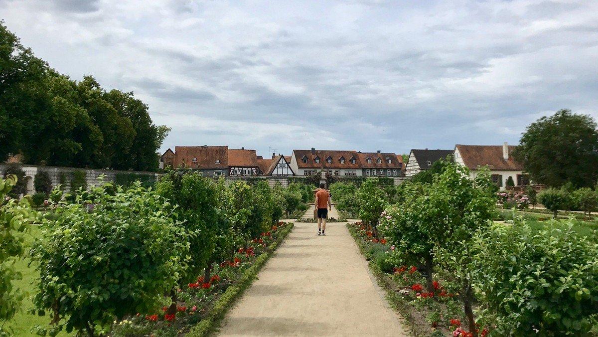 """VERSCHOBEN AUF EINEN NEUEN TERMIN: Gemeindereise zur """"Einhardstadt"""" Seligenstadt am Main"""