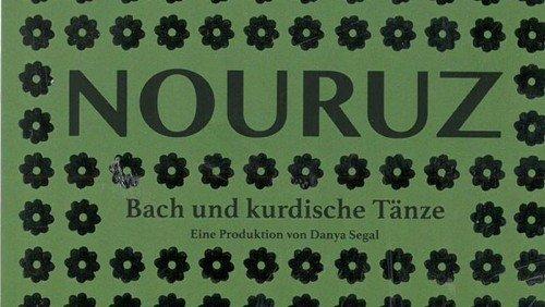 Nouruz: Bach und kurdische Musik