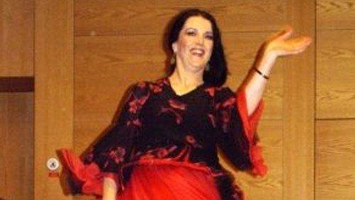 Zariza Gitara - Musik der Sinti und Roma