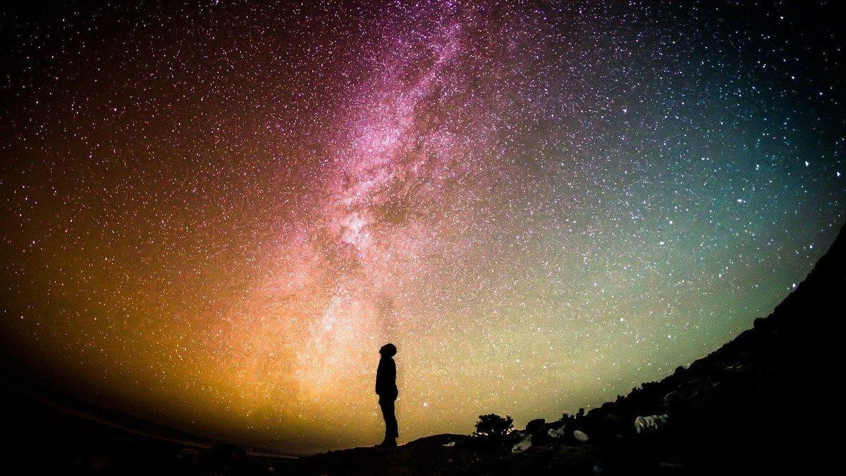ABGESAGT - Männer 50+/ Was, wenn der Himmel leer ist?