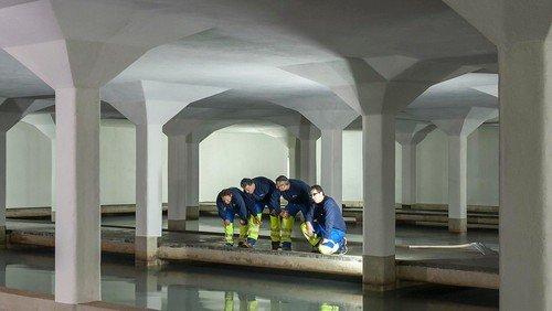 Wasserwerk Zürich